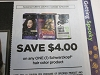 15 Coupons $4/1 Schwarzkopf Hair Color 10/18/2020