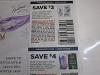 15 Coupons $3/1 Skintimate Schick Intuition Hydro Silk Razor or Refill + $4/1 Skintimate or Schick Disposable Razor Pack 10/31/2020