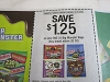 15 Coupons $1.25/1 Big Monster Bags Butterfinger Baby Ruth Crunch 10/31/2020