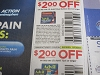 15 Coupons $2/1 Advil Dual Action 36ct + $2/1 Advil 72ct 11/13/2020