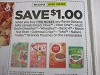 15 Coupons $1/2 General Mills Chex, Wheaties Total Cereal 12/5/2020
