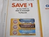 15 Coupons $1/1 Arm & Hammer Toothpaste 11/21/2020