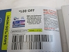 15 Coupons $1/1 Crest Toothpaste or Liquid Gel 3oz 11/7/2020