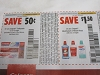 15 Coupons $.50/1 Colgate Toothpaste 3.0oz + $1.50/1 Colgate Mouthwash or Mouth Rinse DND 11/14/2020