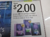 15 Coupons $2/1 Poise Product 12/5/2020