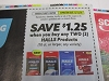 15 Coupons $1.25/2 Halls Product 10ct 12/12/2020