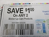 15 Coupons $1/2 Blistex Lip Care 1/1/2021