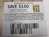 15 Coupons $3/2 Suave Professionals Shampoo or Conditioner 11/14/2020