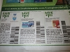 15 Coupons $1/1 Visine + $1/1 Imodium or lactaid + $1/1 Children's or Infants Tylenol 11/22/2020
