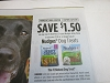 15 Coupons $1.50/1 Nudges Dog Treats 10oz or Trial 2ct Jerky Chews 12/31/2020