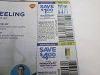 15 Coupons $1/1 Preparation H + $4/1 Preparation H Rapid Relief Cream 11/8/2020