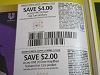 15 Coupons $4/2 Dove Hair Care + $2/1 Dove Amplified Textures Hair Care 11/14/2020