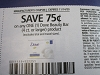 15 Coupons $.75/1 Dove Beauty Bar 4ct 11/14/2020