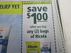 15 Coupons $1/2 bags Ricola 12/7/2020