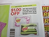 15 Coupons $1/2 Scotch Brite Scrub Dots 3 or 6pk or Sponges 3, 6 or 9pk 12/15/2020
