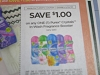 15 Coupons $1/1 Purex Crystals In Wash Fragrance Booster 11/22/2020