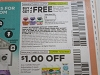 15 Coupons Buy 4 Get 2 FREE  Renuzit Adjustables Air Freshener  + $1/1 Renzuit Adjustables 3pk 11/22/2020