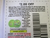15 Coupons $2/1 Gain Flings 24 - 35ct or Ultra Flings 18ct or Liquid Laundry Detergent 45ld 12/12/2020