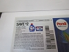 15 Coupons $2/1 Persil ProClean Laundry Detergent 11/29/2020