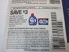 15 Coupons $3/1 Persil Proclean Laundry Detergent 38ct Discs or 100oz 11/29/2020