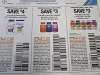 15 Coupons $4/1 Citrical 70ct 11/22  + $3/1 One a Day Multivitamin 65ct + $3/1 One a Day or Flintstones Fruit Bites 11/29/2020