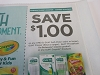 15 Coupons $1/1 GUM Soft Picks , Flosser 12/31/2020