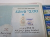 15 Coupons $2/1 Aveeno Baby 12/12/2020