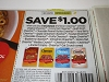 15 Coupons $1/2 Cheerios Cereals 1/2/2021