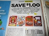 15 Coupons $1/2 General Mills Cinnamon Toast Crunch Lucky Charms Cereal 1/2/2021