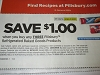 15 Coupons $1/3 Pillsbury Refrigerated Baked Goods 1/16/2021
