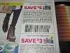 15 Coupons $5/1 Dr Scholl's Product + $3/1 Dr Scholl's Product 12/31/2020