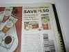 15 Coupons $1.50/1 New England Coffee 1/15/2021