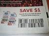 15 Coupons $1/2 Craisins Dried Cranberries 12/22/2020
