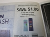 15 Coupons $1/1 Suave Body Wash 12/19/2020