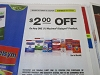 15 Coupons $2/1 Mucinex / Delsym 1/17/2021