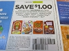 15 Coupons $1/2 General Mills Cereal Cinnamon Toast Crunch Lucky Charms 1/23/2021
