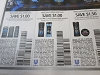 15 Coupons $1/1 Axe Deodorant + $1/1 Axe Personal Wash + $1.50/1 Axe Hair 1/16/2021