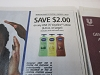 15 Coupons $2/1 Vaseline Lotion 6.8oz 1/16/2021