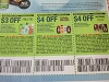 15 Coupons $3/2 Garnier Fructis Shampoo Conditioner Treatment + $4/2 Garnier Whole Blends + $4/2 Garnier Nutrisse 1/30/2021