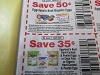 15 Coupons $.50/1 Egglands Best Organic Eggs + $.35/1 Eggland's Best Hard Cooked Eggs 4/3/2021