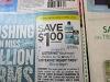 15 Coupons $1/1 Listerine Mouthwash or Ready tabs 1/31/2021