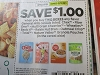 15 Coupons $1/2 General Mills Chex Wheaties Fiber One Cereals 2/13/2021