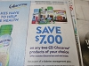 15 Coupons $7/2 Glucerna Products 2/28/2021