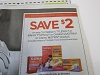 15 Coupons $2/1 Childrens or Infants Tylenol 1/31/2021
