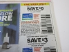 15 Coupons $8/1 Claritin D 15 ct 1/10/2021 + $3/1 Claritin D 1/31/2021