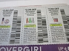 15 Coupons $2/1 Covergirl Face + $2/1 Covergirl Eye + $2/1 Covergirl Lip 1/30/2021