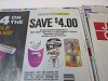 15 Coupons $4/1 Bic Soleil, Flex, or Comfort 3 Hybird Disposable Razor 1/16/2021