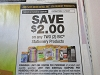 15 Coupons $2/2 Bic Stationery Products 1/30/2021
