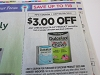 15 Coupons $3/1 Dulcolax Product 2/6/2021