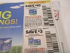 15 Coupons $10/1 Claritin 60ct 2/14/2021 + $3/1 Claritin 24ct 3/7/2021